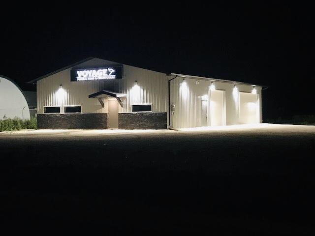 voyage funeral homes crematorium