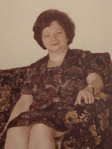 Picture of Antonia Brouma