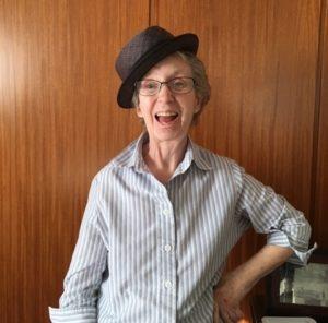 Picture of Jean Anne Hanson