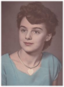 Picture of Joan Maureen Strong