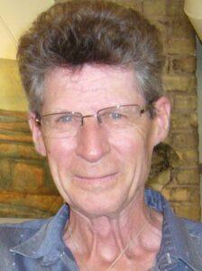 Picture of Robert MacLellan
