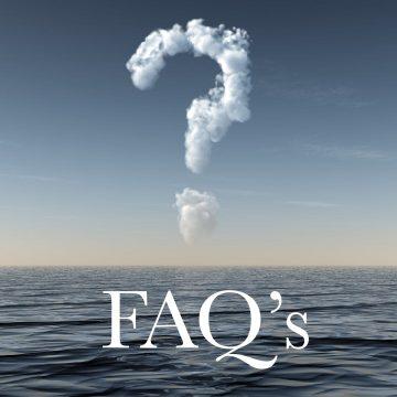 FAQ's Button