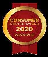 Winnipeg 2020 Consumer Choice Award