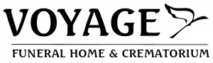 Voyage Funeral Homes Logo